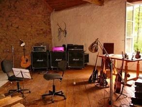 Fine Art of Guitar Unterricht, Gitarrist und Musiker, Gitarrenunterricht, Trier-Saarburg, Luxembourg
